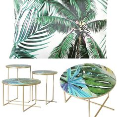 Shop for all your home furniture and home decorations at Hanaley Interiors. Club Tropicana, Faux Fur Throw, Free Uk, Tropical, Cushions, Interior, Table, Handmade, Furniture