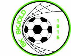 forslag 2 - Grøn farve - for at vise adspredelsen, samt se logoet i et andet lys
