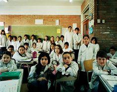 CHILDREN'S CLASSROOMS AROUND THE WORLD - ARGENTINA