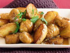 Maroni-Kartoffeln