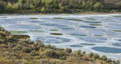 Spotted Lake (Khiluk)