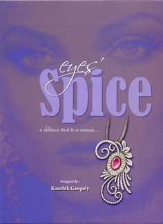 EYES SPICE Jewellery Book - EYES SPICE Jewellery Book Exporter, Importer & Manufacturer, Mumbai, India