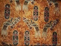 Batik Prada Papua