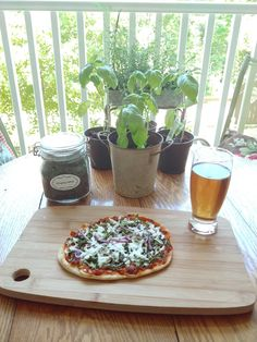 The ultimate goal in my personal health quest and that of my clients is to 'amplify' the nutritional and health benefits of each meal, which is why I add greens and herbs like nettles at every opportunity. This personal size vegan pizza and iced nettle tea provide a powerhouse of nutrition and healing.  #vegan #basil #stingingnettles #herbs #medicinalherbs #escapetothefarmacy #healthbydesign Vegan Pizza, Medicinal Herbs, Healthier You, Arugula, Health Benefits, Basil, Opportunity, Goal, Healing