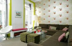 5 - Goodnight Hostel, Lisbon, Portugal #lisbon #hostels