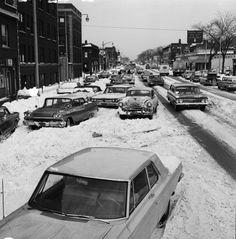 Snow in Detroit 1930s Flint Michigan, State Of Michigan, Detroit Michigan, Detroit State, Detroit Ruins, Detroit Downtown, Detroit Map, Abandoned Detroit, Dearborn Michigan