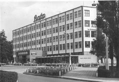 Bata Heritage Centre – The life and times of the British Bata Shoe Co Ltd Bata Shoes, Heritage Center, Tilbury, Multi Story Building, Hotels, British, Places, Life, Lugares