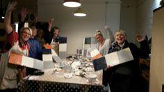 Great worksop #anniesloan Annie Sloan, Workshop, Atelier