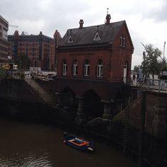 #Hamburg #oomentour2015