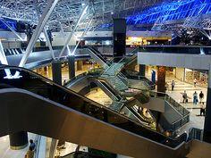 """Aeroporto Internacional dos Guararapes"". Belíssimo!!! # Recife. Estado de Pernambuco, Brasil."