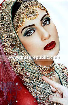 Style DRJ1047, Product code: DRJ1047, by www.dressrepublic.com - Keywords: Indian Pakistani Jewelery, Jewelery Online Shops Katy, TX