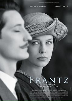 François Ozon's Frantz (2016).