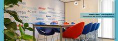 Het Nieuwe Werken bij de klantenservice van Brabant Water