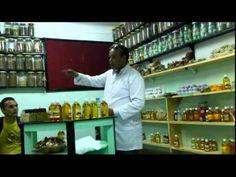 Utilizzo dell'olio di Argan