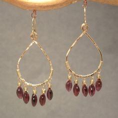 Calico Juno Designs  Earrings :: A - C :: Aphrodite :: Aphrodite 47 -