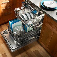 Resultado de imagem para maquina de lavar louça grande