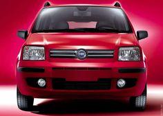 2003 Fiat Panda Dynamic