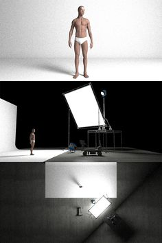 Bounced Lighting: How It Saved My DP Career