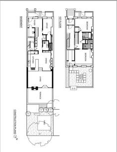 Authentic Historical Designs, LLC House Plan Charleston style | Home ...