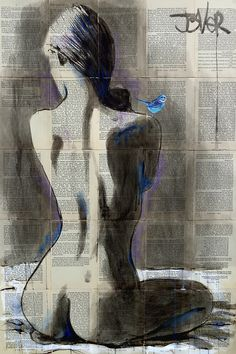 Loui Jover - subdued moments