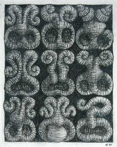 5 Multiple Images Peter Randall Page