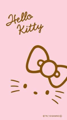 Hallo Kitty, Hello Kitty Art, Hello Kitty Shoes, Sanrio Hello Kitty, Hello Kitty Iphone Wallpaper, Hello Kitty Backgrounds, Sanrio Wallpaper, Phone Wallpaper Quotes, Wallpaper Ideas