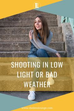Tricks to bad weather photography with camera settings for cloudy days for great photos in overcast weather. How to make the most of grey day photography Portrait Photography Tips, Photography Basics, Photography Tips For Beginners, Exposure Photography, Photography Lessons, Photography Courses, Senior Photography, Photography Tutorials, Travel Photography