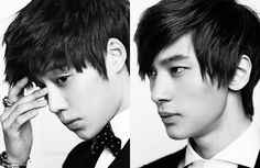 LOEN Entertainment reveals two members from their first idol boy group 'HISTORY'