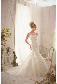 Vestidos de noiva Mori Lee 2610 Mori Lee 2014