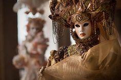 Венецианский карнавал - одно из самых захватывающих сообытий в Италии Густо-тур - Gusto-tour | Карнавал в Венеции