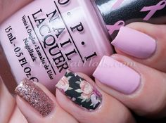 Mod About You goes Vintage - ChitChat Nails