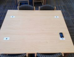 Michigan high school is the first public school in the U.S. to adopt Qi wireless charging for students!