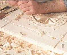 #intaglio su #legno