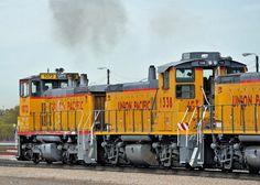 Arizona Trains