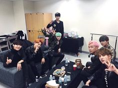 2015 BTS LIVE <화양연화 on stage> #방탄소년단 | @bts.bighitofficial - BTS official instagram | I'M PROUD TO BE AN ARMY#bts900days
