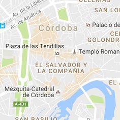 Alcázar de los Reyes Cristianos | Delegación de Cultura | Ayuntamiento de Córdoba
