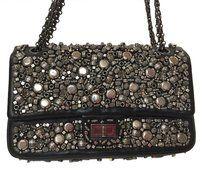 Chanel Rare 2.55 Classic Double Flap Shoulder Bag