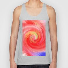 Re-Created Rrose xxix Unisex #Tank #Top by #Robert #S. #Lee - $22.00