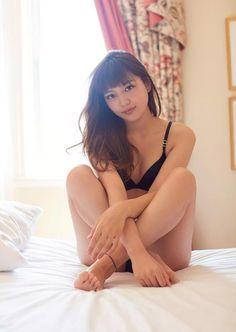Kawaguchi Haruna (川口春奈) 「Weekly PlayBoy 2017 No.7」