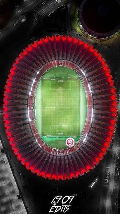 INTER - Beira Rio Steven Gerrard, Sc Internacional, Time Do Brasil, Stadium Architecture, Sports Stadium, Football Stadiums, Sports Clubs, Soccer Players, Wallpapers