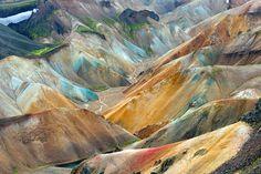 Rhyolite by Justin Reznick - Photo 61049320 - 500px
