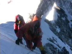 Into Thin Air - 1996 Everest Disaster Examined