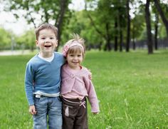 Birth order: character traits of youngest children   Bundoo