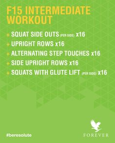 Thinking this is all a bit easy? Would you consider giving Workout Two a try? Health Club, Health Fitness, Forever Living Business, Clean 9, Natural Facial, Forever Living Products, Fitness Weightloss, Glutes, Entrepreneurship