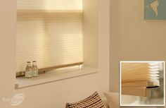 [손잡이닷컴] 레디쉐이드 인스턴트 블라인드 이지리프트 (라이트 필터링) - Instant Shade Blinds (Light Filtering)