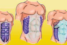 Los mitos de los abdominales | Fortalecimiento | Runners.es