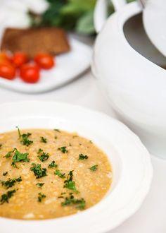 Chcete zhubnout? Máme dietní jídelníček isrecepty! - Proženy Risotto, Curry, Menu, Ethnic Recipes, Food, Fitness, Diet, Menu Board Design, Essen