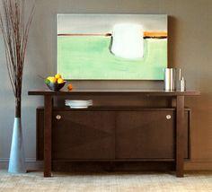Ayuda comedor armario para guardar la vajilla decor - Buffet para comedor ...