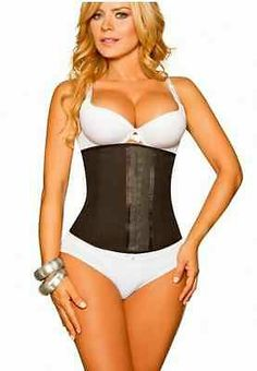 b79422da1f Simply Curvy Girl Waist Training Corset Waist Training Workout