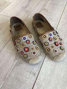 8de0294639cc TORY BURCH Espadrille Flat Women Size 8.5  fashion  clothing  shoes   accessories  womensshoes  flats (ebay link)